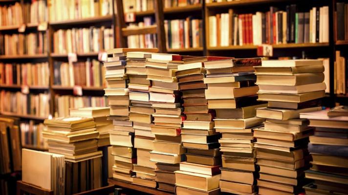 Top 5 Second Hand Bookstores in Delhi