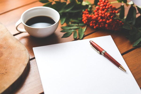 Become a great writer with these 17 easy tips
