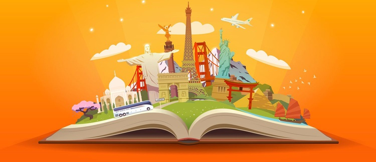 Travel books that will get you globetrotting