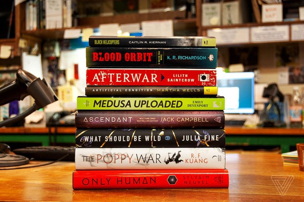 Novels to read at every point of your life
