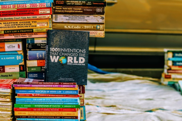 A one stop guide to buying second hand books in Mumbai