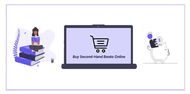 5 best websites for buying and selling second hand books