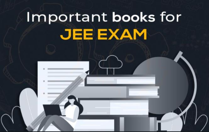 Best reference books for JEE mains and advanced preparation