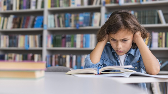 How can second hand children's books break the monotony of the pandemic?