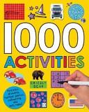 1000 Activities 1000 Books None detail