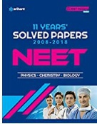 11 Years Solved Papers Cbse Aipmt  Arihant Expert detail