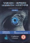 Vision-Speed Mission Neet-Pg Volume 3 T Sudharasang Kannan detail