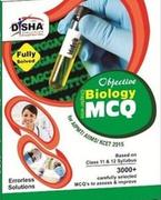 Objective Biology Mcq Disha detail