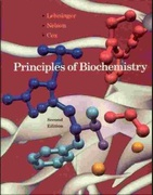 Principles Of Biochemistry Lehningernelsoncox detail