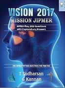 Vision 2017 Mission Jipmer T SudharasanG Kannan detail