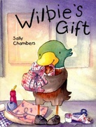 WilbieS Gift Sally Chambers detail