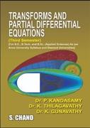 Transforms And Partial Differential Equations Drpkandasamydrkthilagavathydrk Gunavathi detail