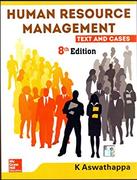 Human Resources Management Aswathappa detail