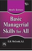 Basic Managerial Skills For All Mcgraths J detail