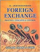 Foreign Exchange C Jeevanandam detail