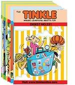 Tinkle Comics - Tinkle Comics