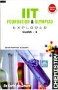 Iit Foundation & Olympiad Explorer Chemistry X - Ev S S Lakshmi