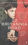 22 Britannia Road Amanda Hodgkinson detail