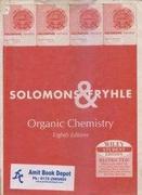 Organic Chemistry Solomons& Fryhles detail