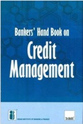 Bankers Hand Book Om Credit Management Indian Institute Of Banking And Finance detail