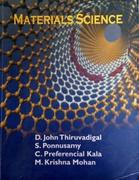 Materials Science John Thiruvadival Ponnusamy Preferencial Kala Krishna Mohan detail