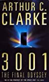 3001 The Final Odyssey Arthur C  Clarke detail