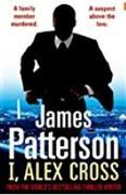 I Alex Cross James Patterson detail