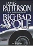 The Big Bad Wolf James Patterson detail