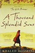 A Thousand Splendid Suns Khaled Hosseini detail