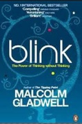 Blink Malcolm Gladwell detail