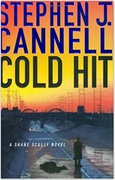 Cold Hit - Stephen Cannell