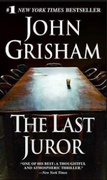 The Last Juror John Grisham detail
