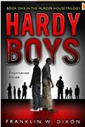 The Hardy Boys Franklin W  Dixon detail