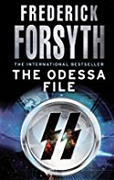 The Odessa File Frederick Forsyth detail