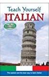 Teach Yourself Italian - Saurabh Kumar