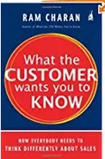 What The Customer Wants You To Know Ram Charan detail