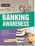 Learnrevise & Practice Banking Awareness - Arihant