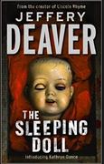 The Sleeping Doll Jeffery Deaver detail