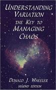 Understanding Variation The Key To Managing Chaos Donald J Wheeler detail