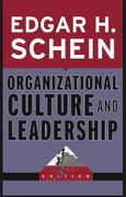 Organizational Culture And Leadership Jpssey Bass detail
