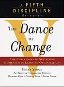 The Dance Of Change Peter Senge detail