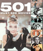 501 Must-See Movies Polly Manguel detail