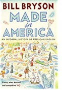 Made In America Bill Bryson detail