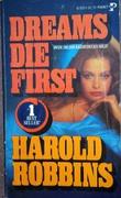 Dreams Die First Harold Robbins detail