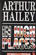 In High Places Arthur Hailey detail