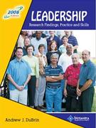 Leadership Dubrin detail