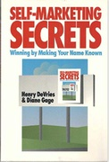 Self-Marketing Secrets Henry De Vries & Dione Goge detail