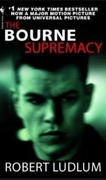 The Bourne Supremacy - Robert Ludlum
