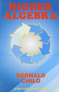 Higher  Algebra Bernald  Child detail