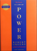 The Concise 48 Laws Of Power Robert Greene detail